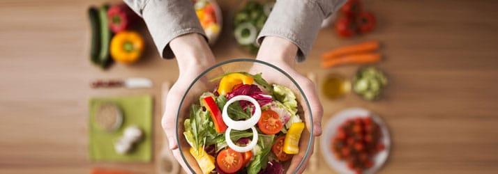 Chiropractic Dayton TN Salad